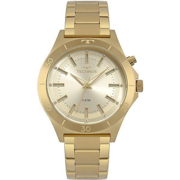 Relógio Technos Feminino Fashion Trend - Y121E3AA/4X