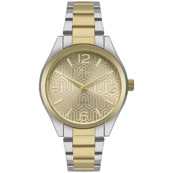 Relógio Condor Feminino - CO2035KXT/5D