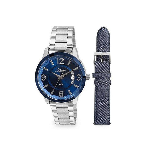 Relógio Condor Masculino - CO2115XV/K5A