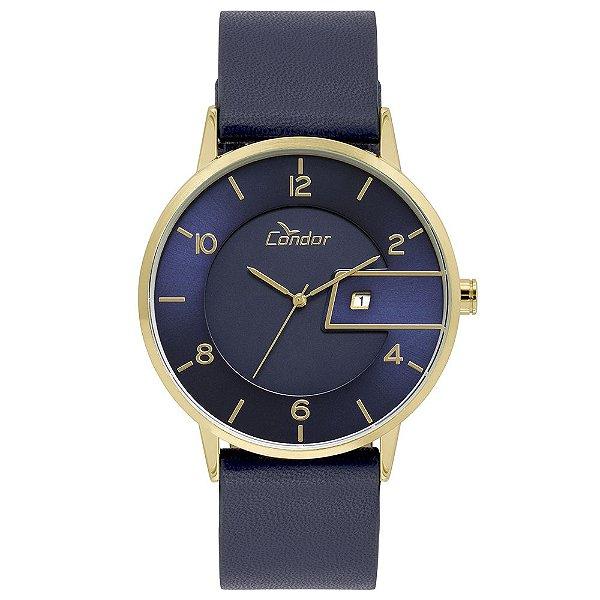 Relógio Condor Masculino - COGM10AB/2A