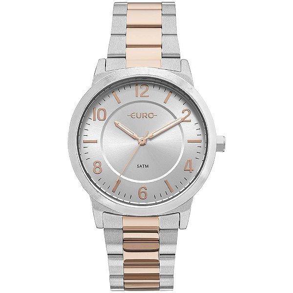 Relógio Euro EU2036YLW/5K Feminino