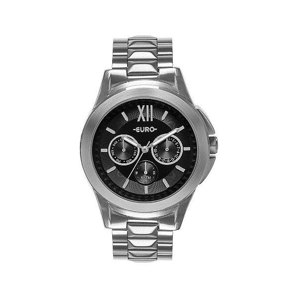 Relógio Euro Feminino- EU6P29AGZ/3P