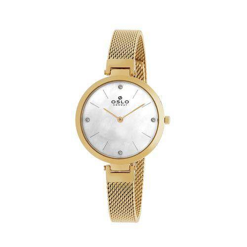 Relógio Oslo Slim OFGSSS9T0006 B1KX Feminino