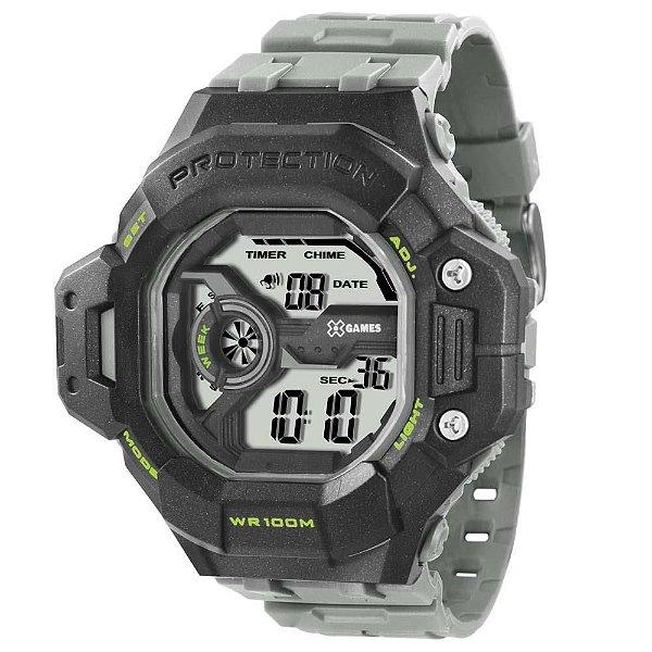 Relógio X-Games - XMPPD295 BXGX Masculino