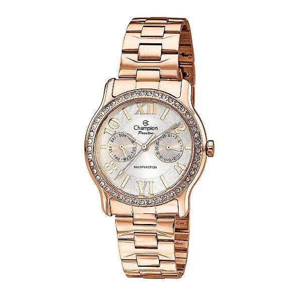 Relógio Champion Passion CH38468Z Feminino
