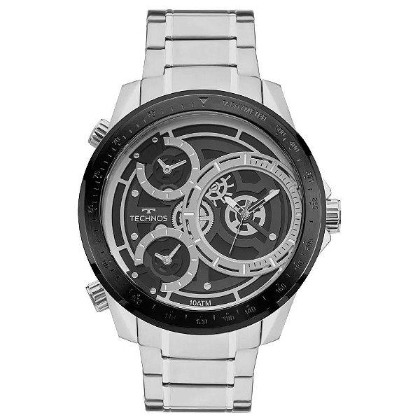 Relógio Technos Legacy 2035MLC/1P Masculino