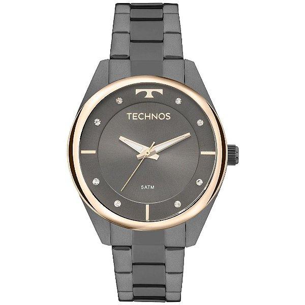 Relógio Technos Feminino Fashion Trend - 2035MLD/4P