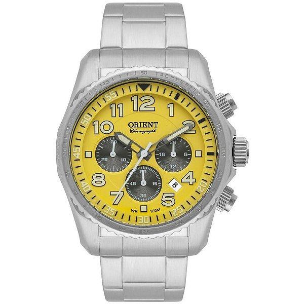 Relógio Orient Masculino - MBSSC148 Y2SX