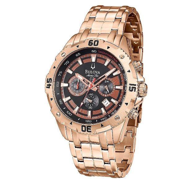 Relógio Bulova Esportivo Masculino - WB31738U