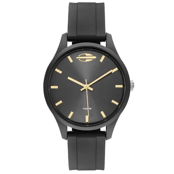 Relógio Mormaii Unissex - MO2035JS/8P