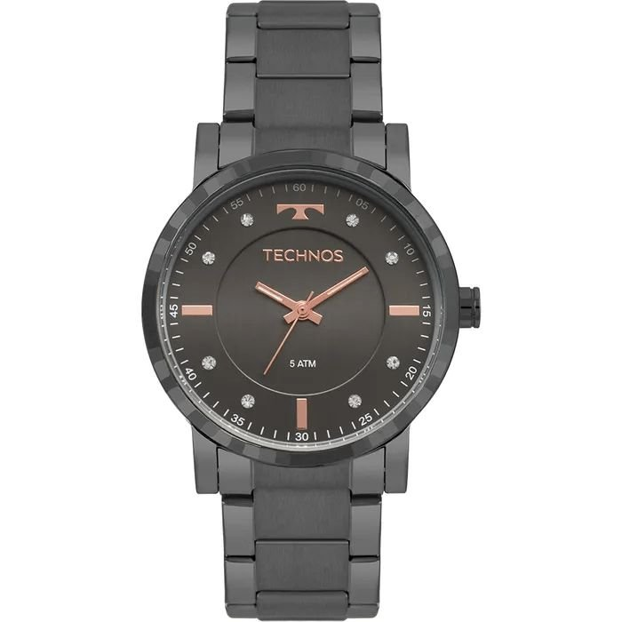 Relógio Technos Feminino Trend - 2036MJR/4C