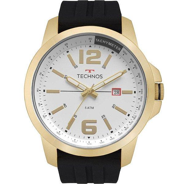 Relógio Technos Racer 2115MRO/8P Masculino