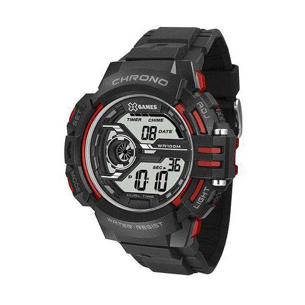 Relógio X-Games Digital - XMPPD447 Masculino