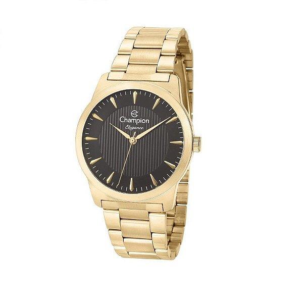 Relógio Champion Elegance Feminino - CN27492U