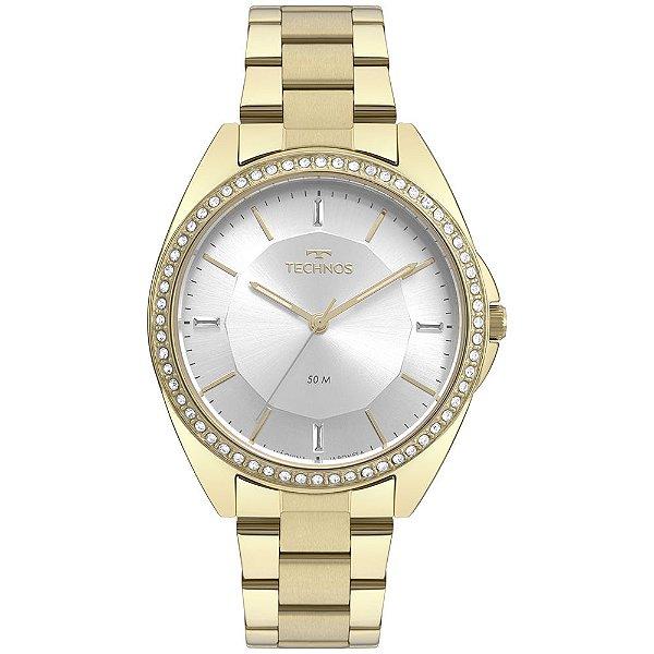 Relógio Technos Fashion Feminino - 2035MQX/4K