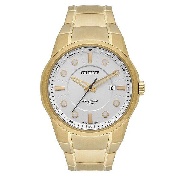 Relógio Orient Sport Masculino - MGSS1121 S1KX