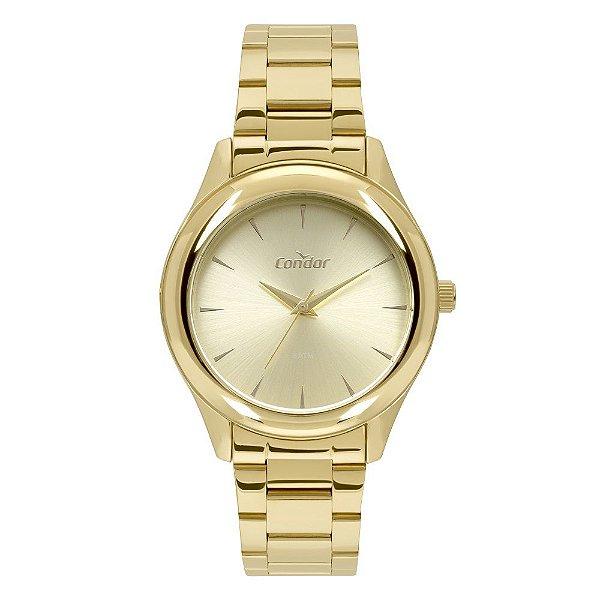Relógio Condor Feminino - CO2035MQK/T4X