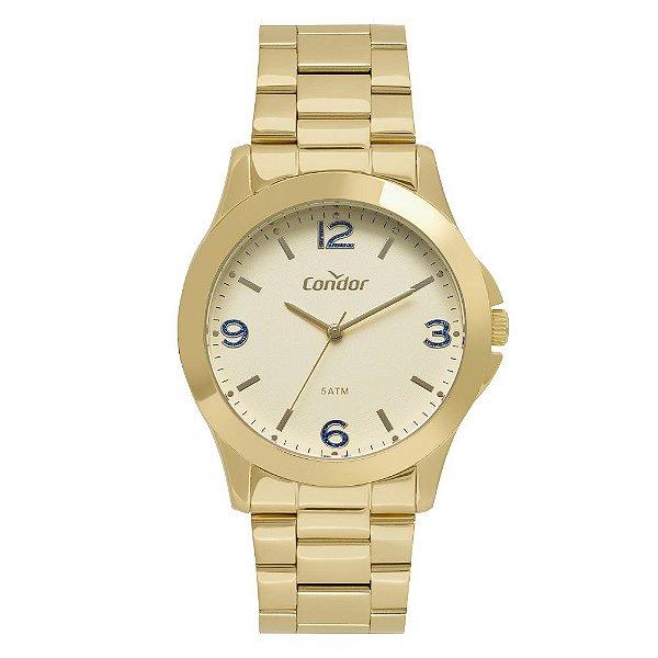 Relógio Condor Feminino - CO2035MQX/4X
