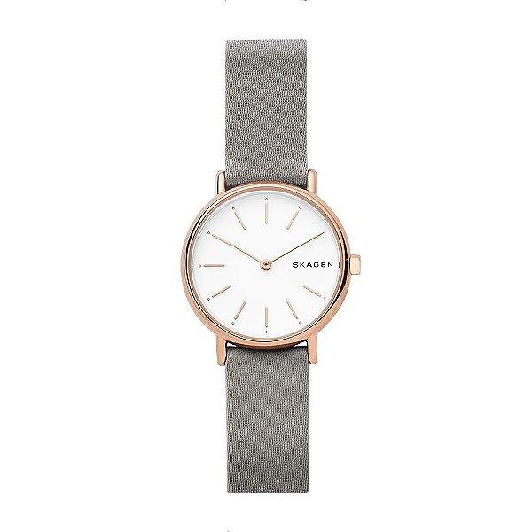 Relógio Skagen Signatur - SKW2697/1CN Feminino