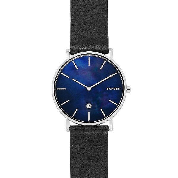 Relógio Skagen Galaxy Masculino - SKW6471/0PN