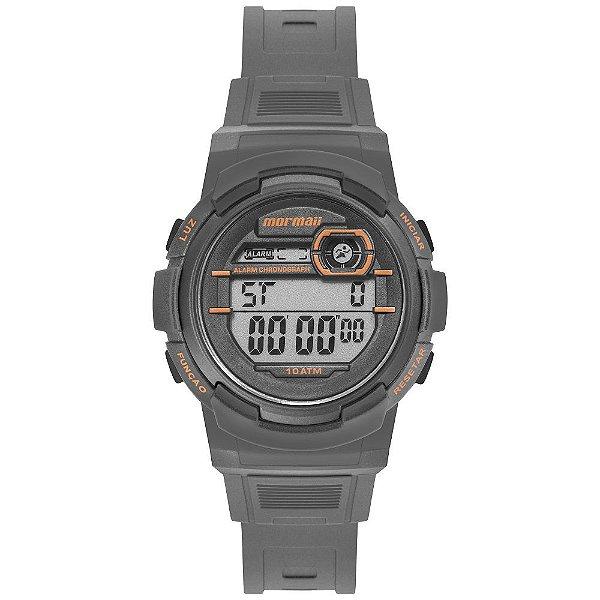 Relógio Mormaii Masculino - MO0201C/8L