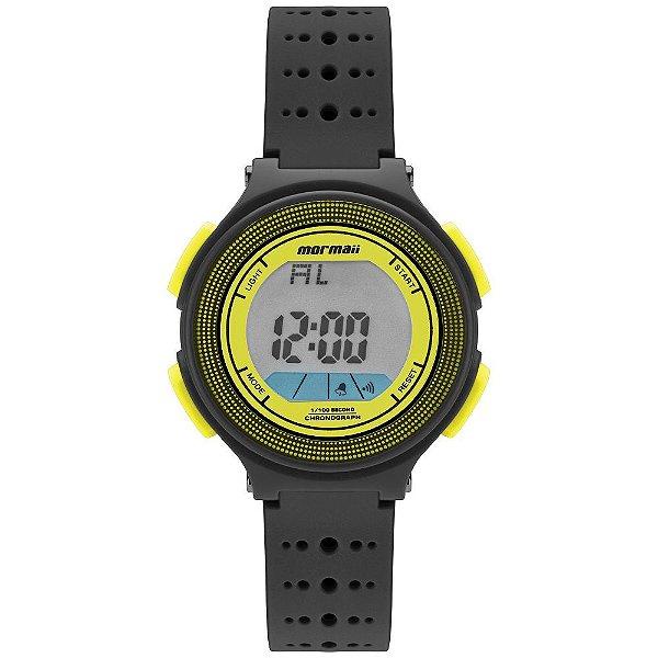 Relógio Mormaii Unissex - MO0974D/8Y