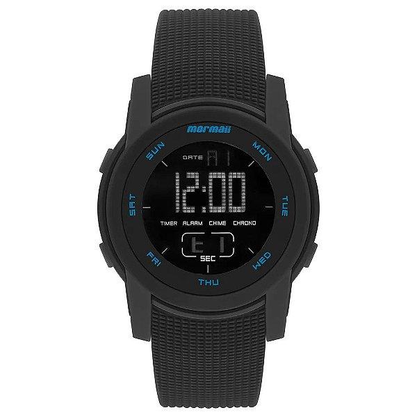 Relógio Mormaii Masculino - MO1000AB/8P