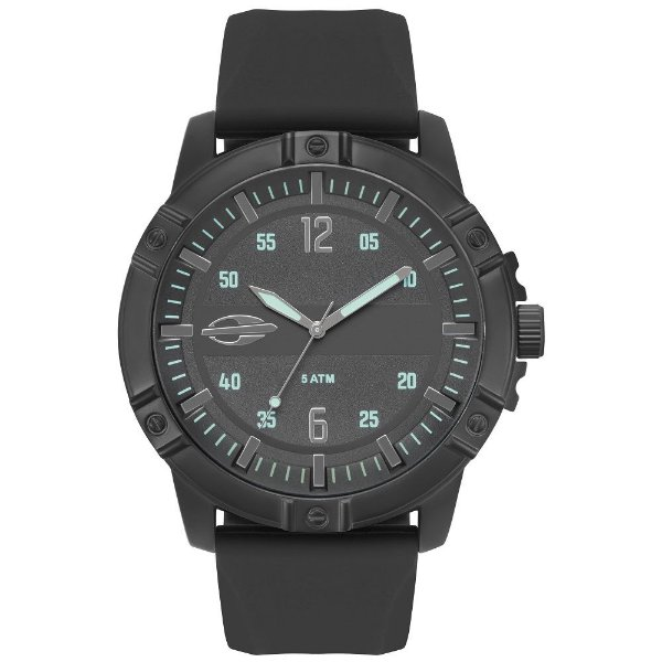 Relógio Mormaii Steel Basic Masculino - MO2036IQ/2P