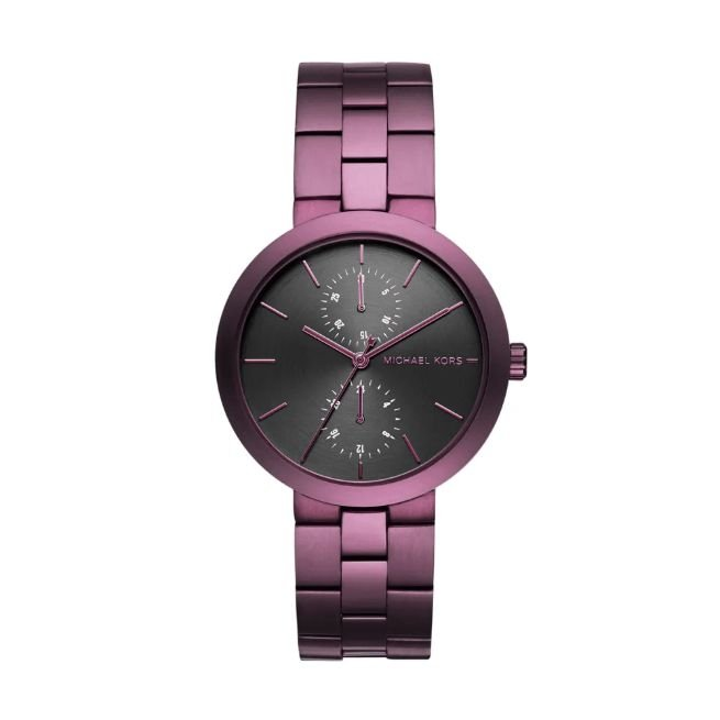 Relógio Michael Kors Garner Feminino - MK6415/4PN