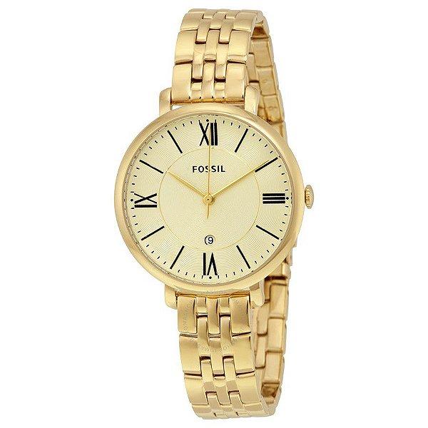 Relógio Fossil Jacqueline ES3434/4XN Feminino
