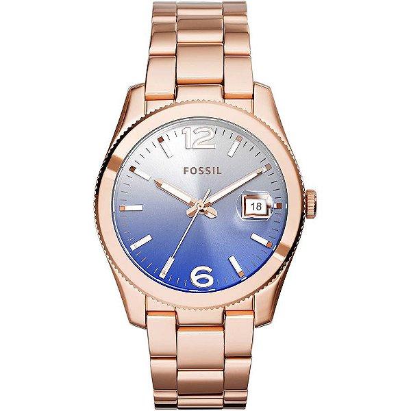 Relógio Fossil Feminino - ES3780/4AN