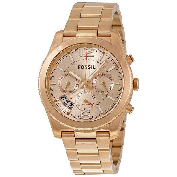 Relógio Fossil Perfect Boyfriend Feminino - ES3885/4XN