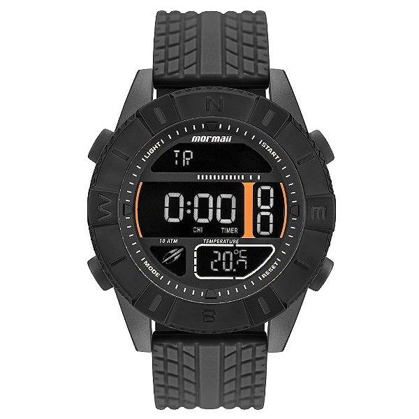 Relógio Mormaii Acqua Action Masculino - MO5334AA/8P