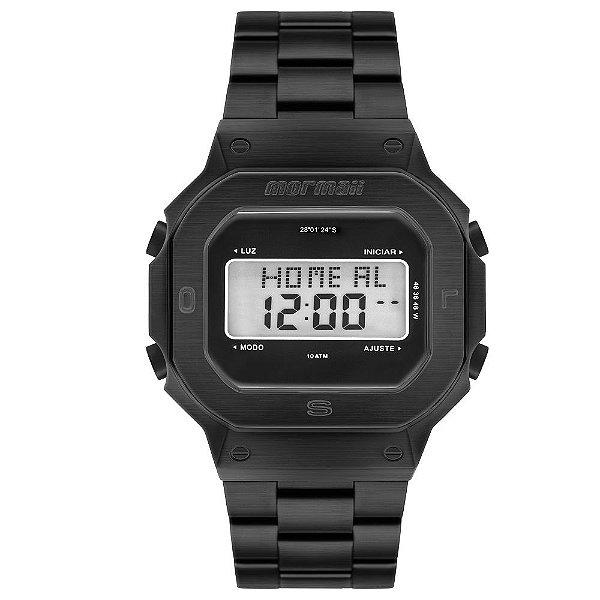 Relógio Mormaii Acqua Masculino - MOBJ3421AB/4P