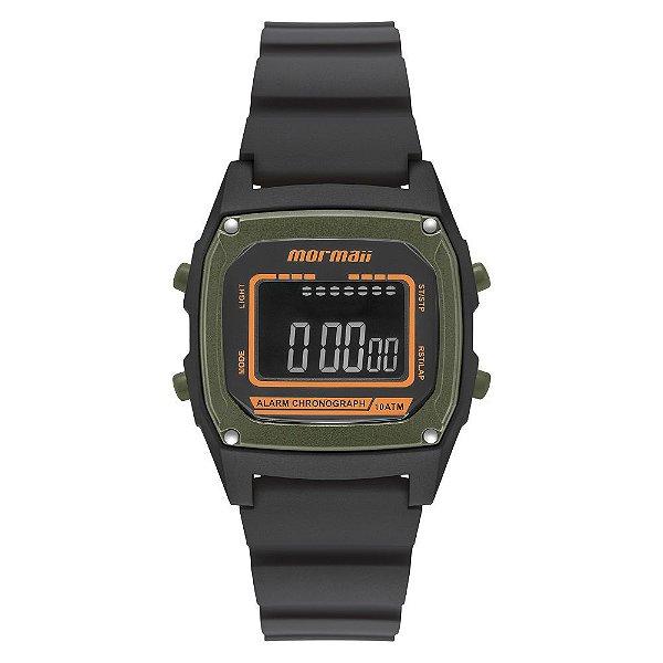 Relógio Mormaii Masculino - MON28/8V