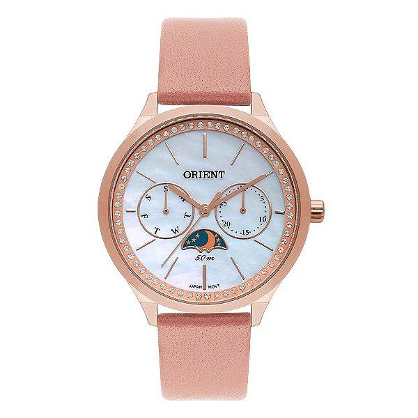 Relógio Orient Feminino - FRSCM010
