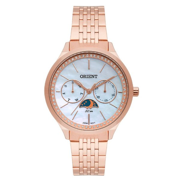 Relógio Orient FRSSM026 Feminino