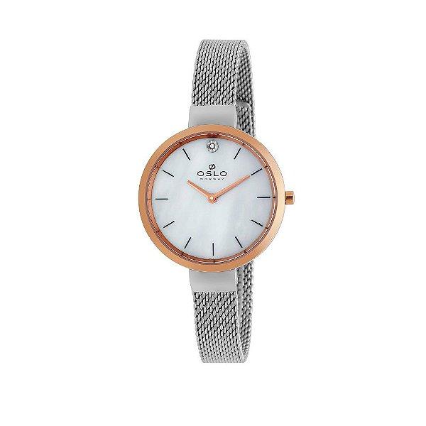 Relógio Oslo Feminino - FTSSS9T0025 B1SX