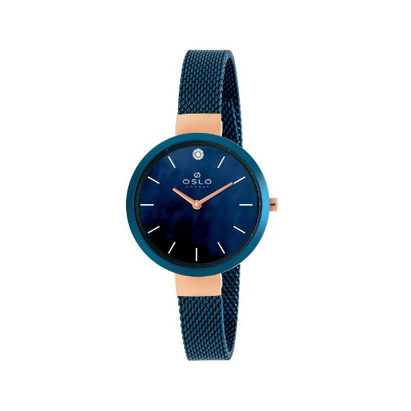 Relógio Oslo Slim Feminino - FTSSS9T0027 D1DX