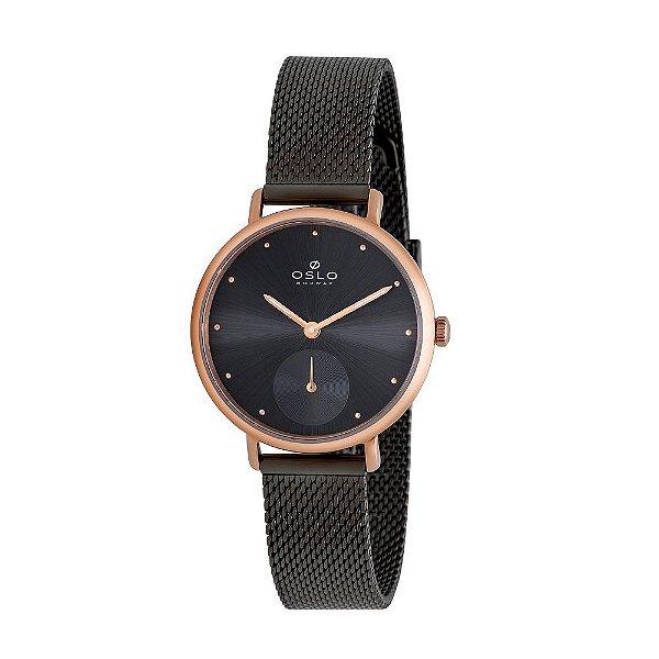 Relógio Oslo Slim FTSSVD0001 G1GX Feminino