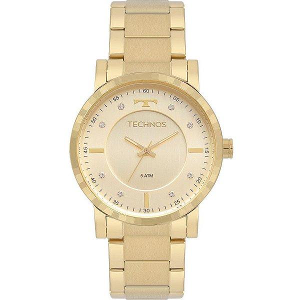 Relógio Technos 2036MJS/4X Feminino