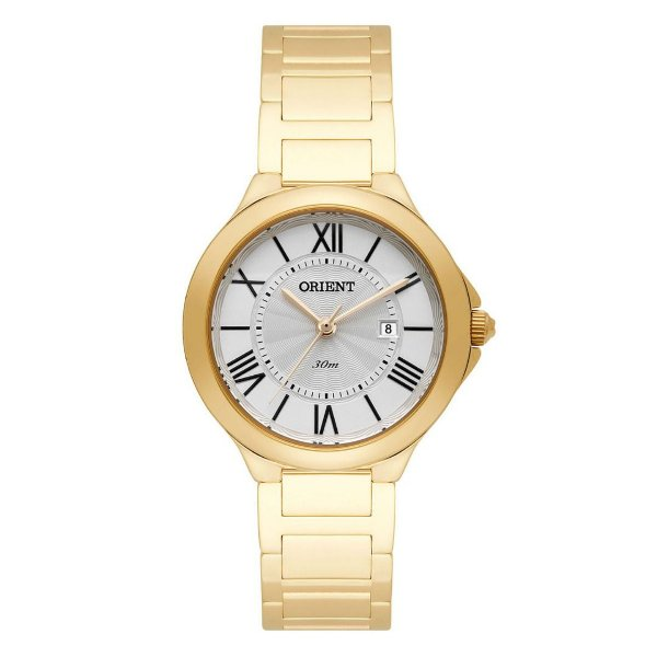 Relógio Orient Feminino - FGSS1137 S3KX