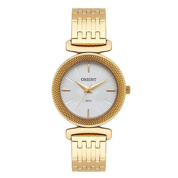 Relógio Orient  FGSS1138 B1KX Feminino