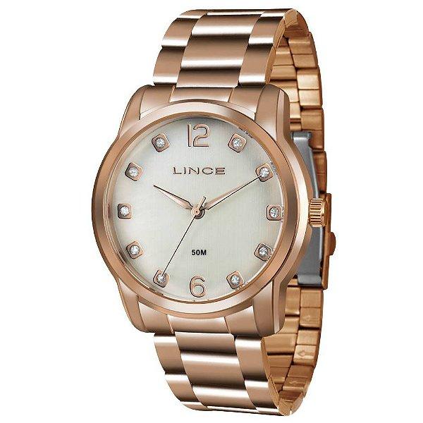 Relógio Lince  LRR4391L B2RX Feminino