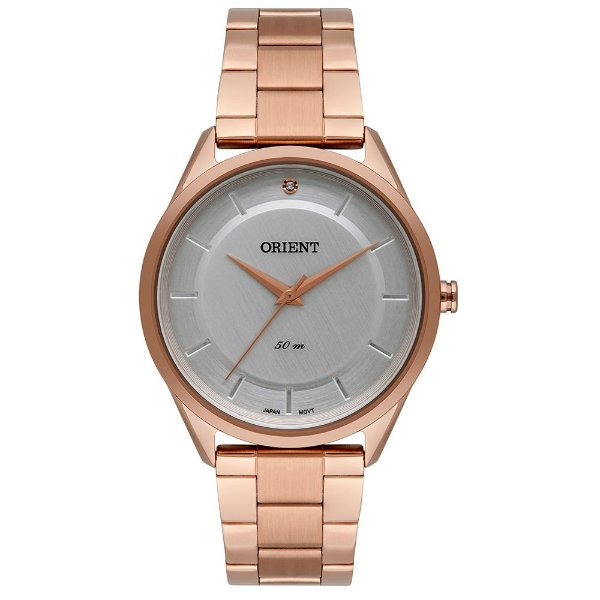 Relógio Orient Feminino - FRSS0059 S1RX