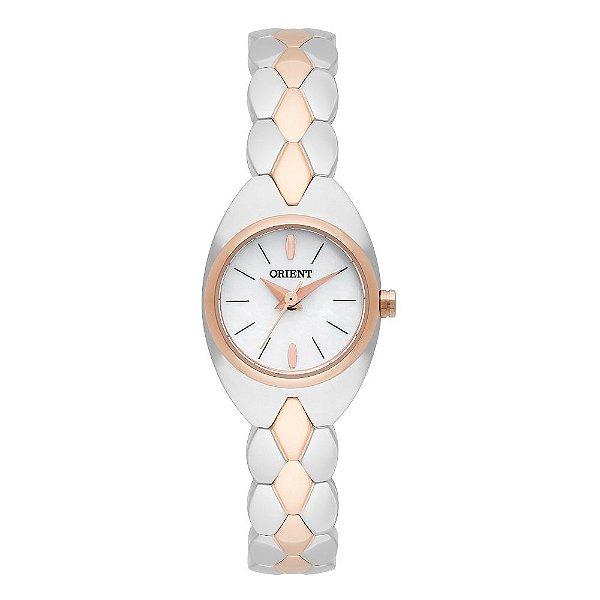Relógio Orient Feminino - FTSS0048 BRSR