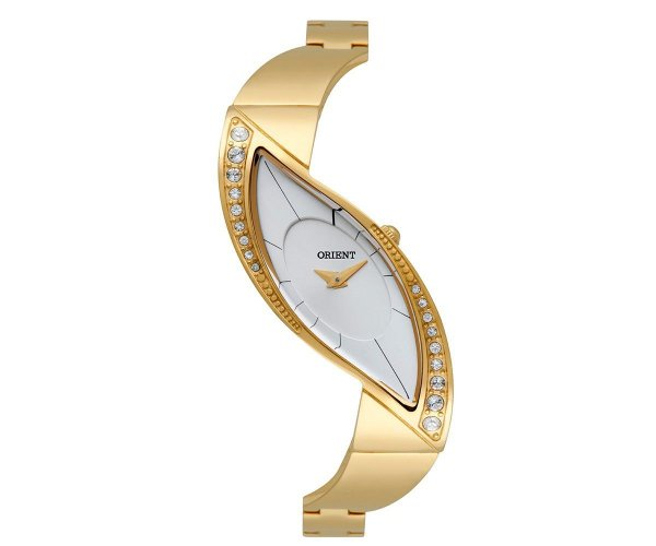 Relógio Orient Feminino - LGSS0051 S1KX