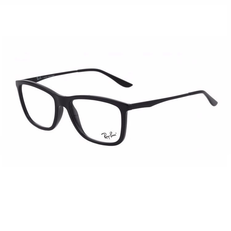 Armação de Óculos de Grau Ray-Ban Unissex - RB 7061L 2000