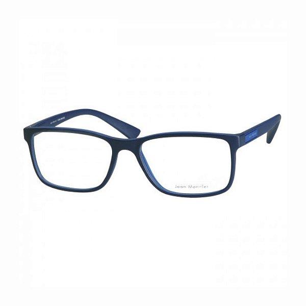apariencia elegante moderno y elegante en moda ahorre hasta 80% Armação Jean Monnier Masculino - J83173 F871 55