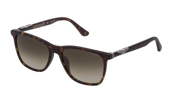 Óculos de Sol Police Unissex - SPL872 56 17
